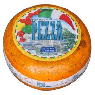 Formaggio Pezza Boerenkaas