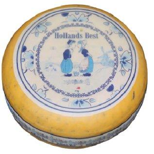 Kaas met sambal van 'Hollands best'