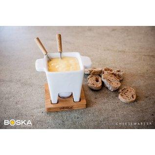 Boska Tapas Fondue wit