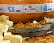 Spezielle Käse aus Holland