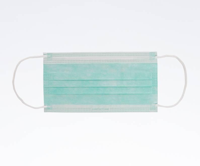 Comforties Mondmasker groen