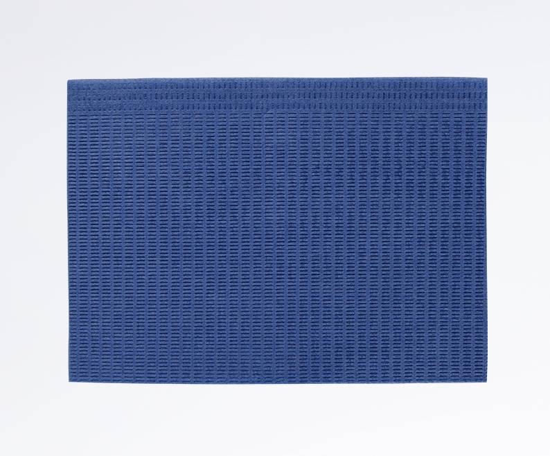 Comforties Patiëntenservetten blauw