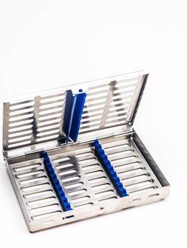 Instrumentencassette - 10 instrumenten