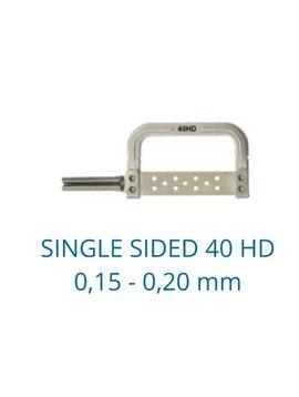 Strippers 40 micron - enkelzijdig