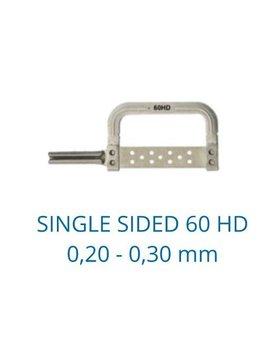 Strippers 60 micron - enkelzijdig
