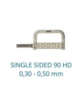 Strippers 90 micron - enkelzijdig