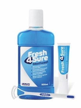 Cavex Fresh4Sure Cure
