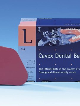Cavex Baseplates boven