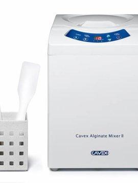 Cavex Cavex Alginate Mixer II, inclusief 10 x 500 g Cavex  Alginate