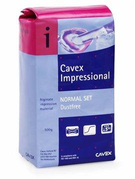 Cavex Cavex Impressional Normal Set navulling