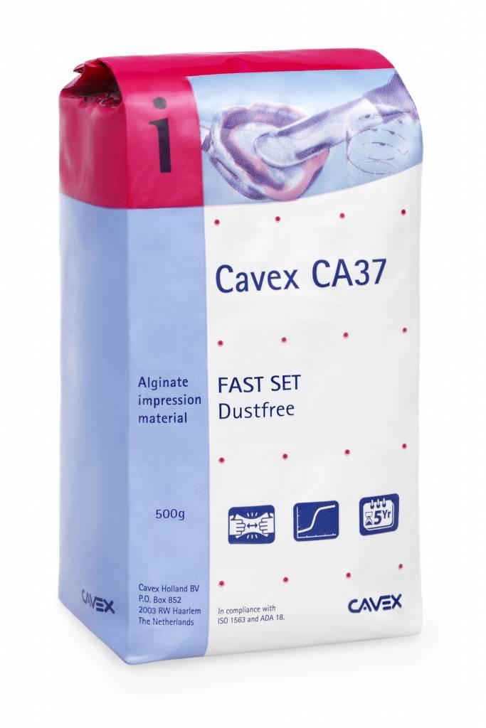 Cavex CA37 Fast Set navulling