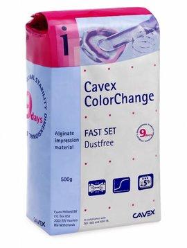 Cavex Cavex ColorChange navulling