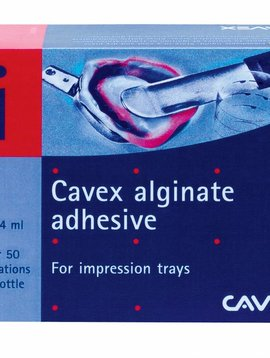 Cavex Alginate Adhesive