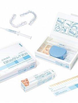 Cavex Cavex Bite&White Patient Kit
