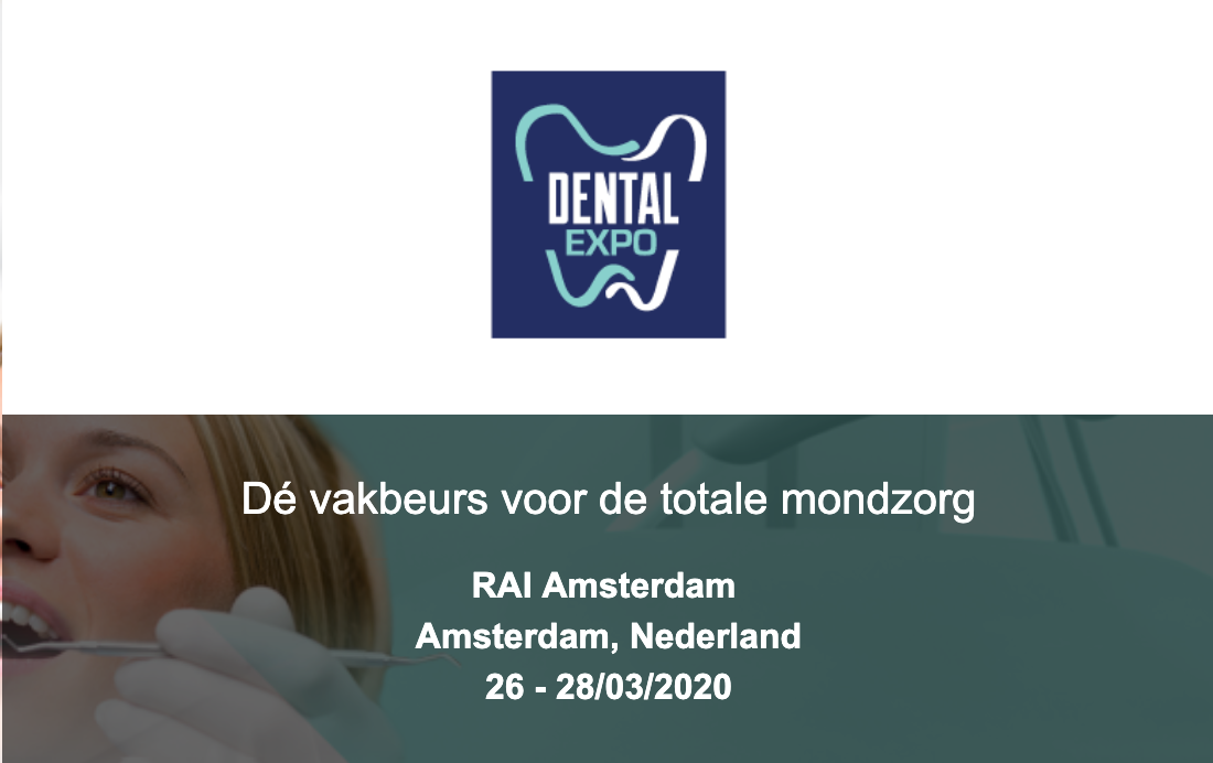 Dental Supply op Dental Expo 2020