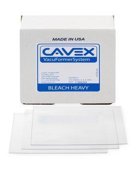 Cavex Bleach Heavy Transparant