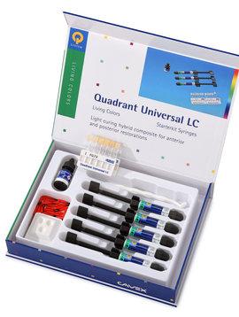 Cavex Cavex Quadrant Universal LC starterskit syringes inclusief Uni-SE-Bond