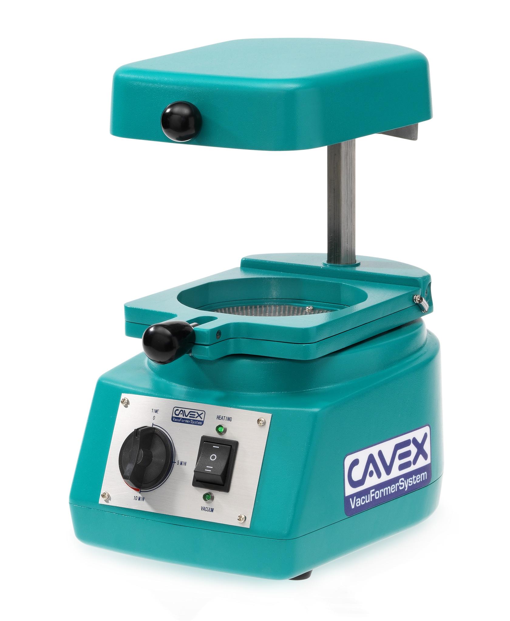 Cavex VacuFormer starterskit + accessoires