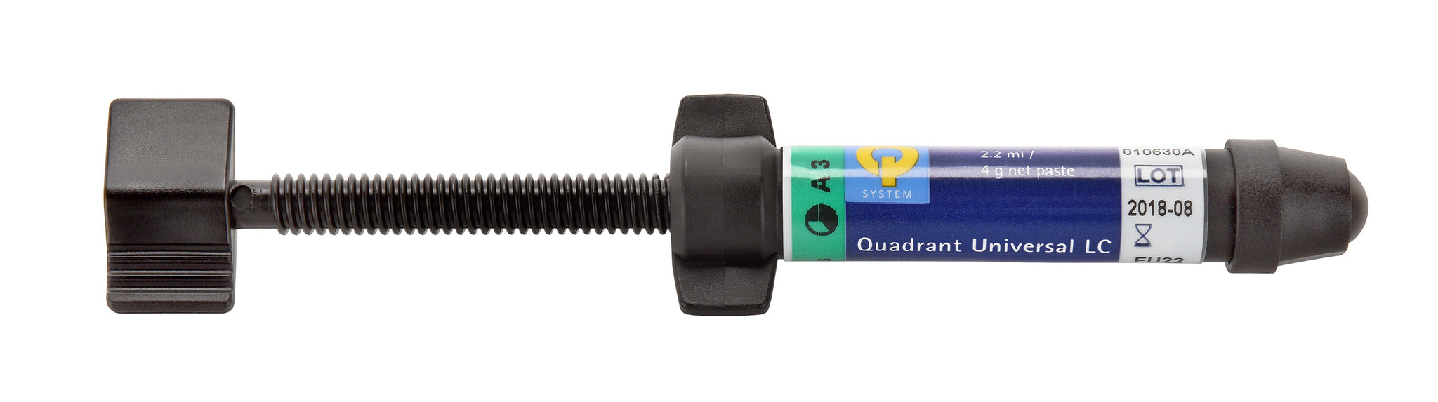 Cavex Quadrant Universal LC spuit (4 gr, verschillende varianten)