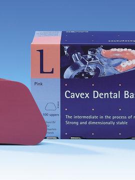 Cavex Cavex Baseplates mica-free onder