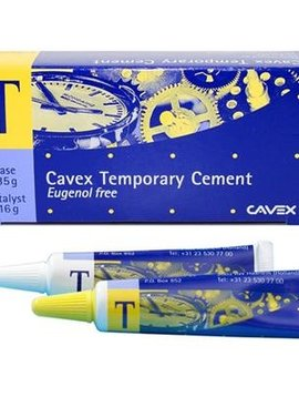 Cavex Cavex Temporary Cement