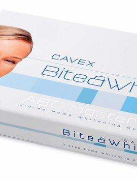 Cavex Cavex Bite&White ABC Masterkit