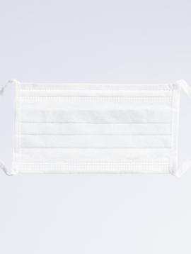 Comforties Mondmasker wit (koord)