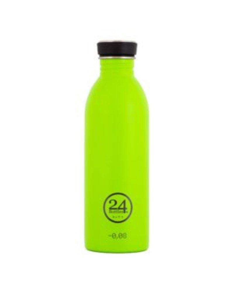 24 Bottles 24 BOTTLES Urban bottle COLOR