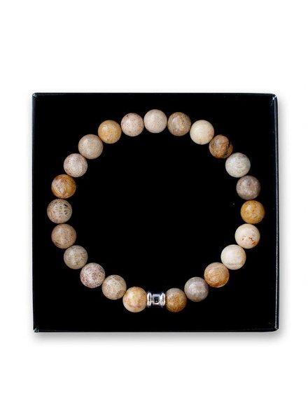 SELFMADE Bracelets SB Basic Silver