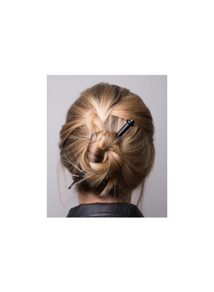 So-Phi Hairstick WIDOW BLACK