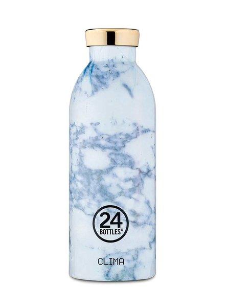 24 Bottles 24 Bottles CLIMA BOTTLE Marble White