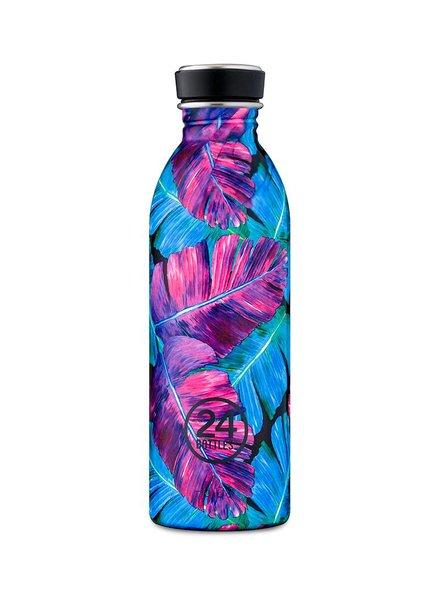 24 Bottles 24 BOTTLES urban bottle Floral