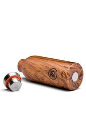 24 Bottles CLIMA BOTTLE Wood Sequoia