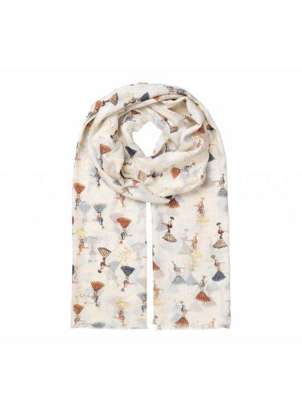 Unmade Pedra scarf