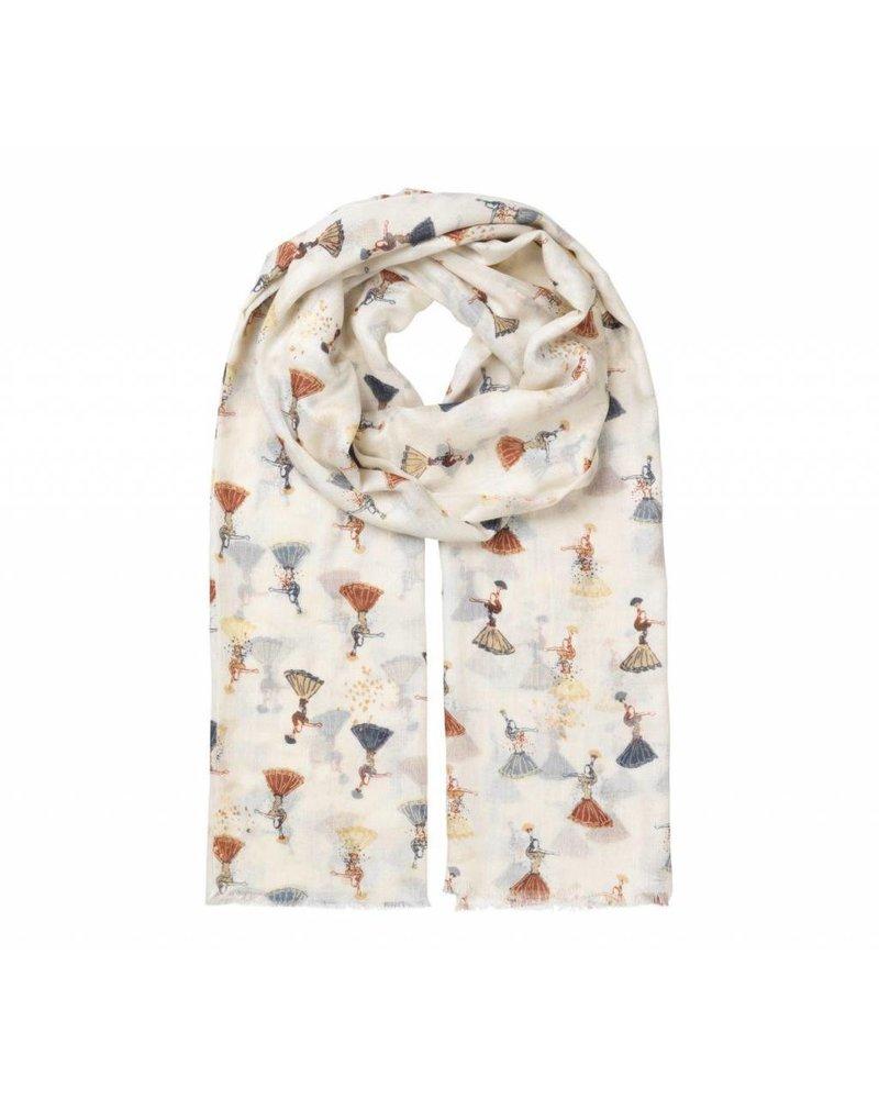 Unmade Pedra scarf 81827-03