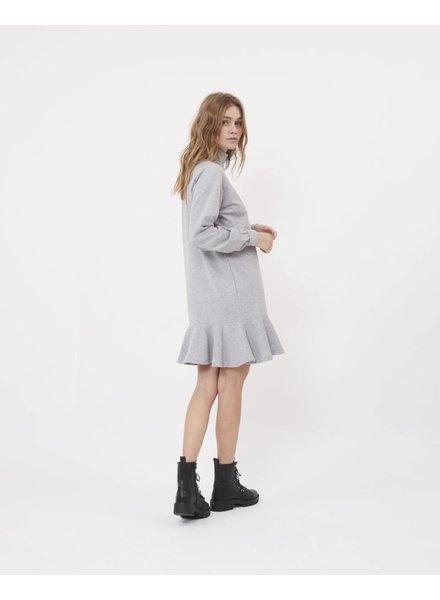 Dress Vannia grey