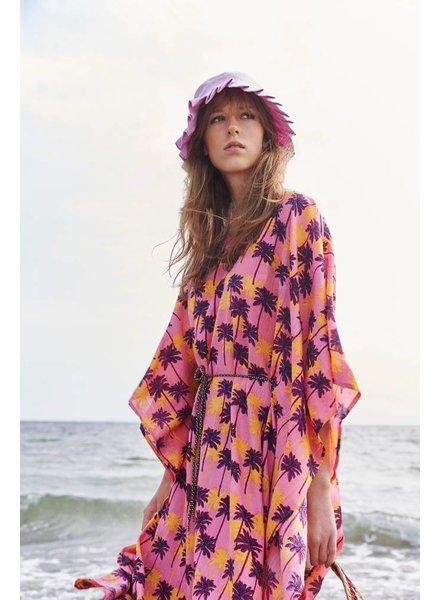 Unmade Buena beach dress Confetti