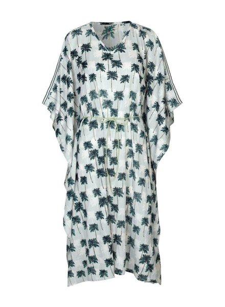 Unmade Buena beach dress Mint