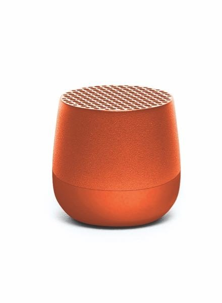 Lexon LEXON MINO Speaker Metal Copper