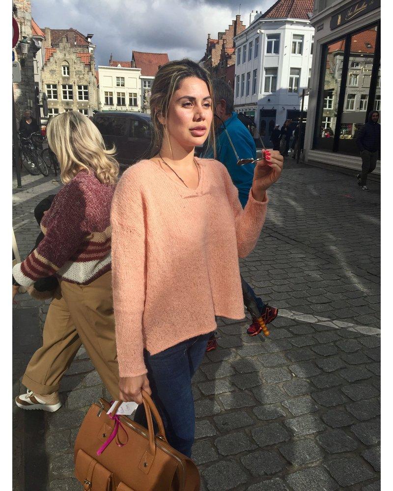 ORFEO Pull Ilena Tamara TU