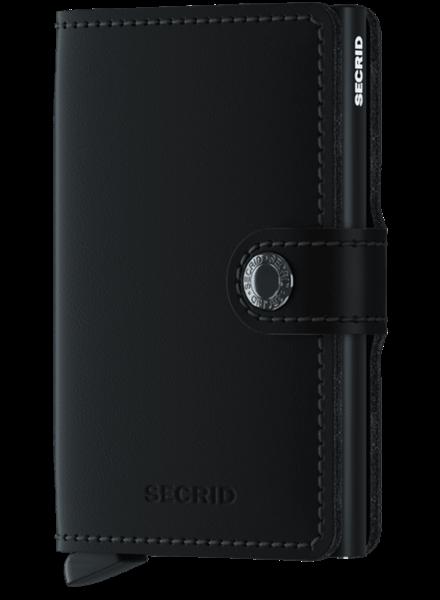 SECRID SECRID Miniwallet MATTE