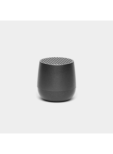 Lexon MINO Speaker Metal Chrome