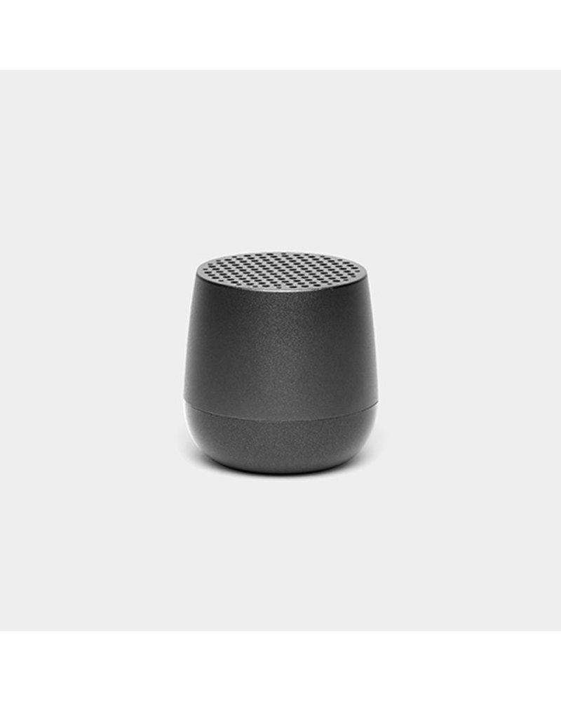 Lexon LEXON MINO Speaker Metal Chrome
