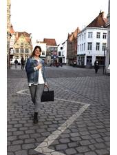 STARSTRUCK Jeans Jacket