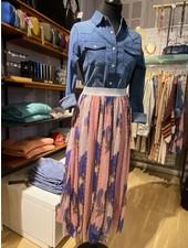 PINK GIN Selection Blouse Janou jeans