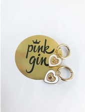 PINK GIN Selection EARRINGS SUMMER LOVE