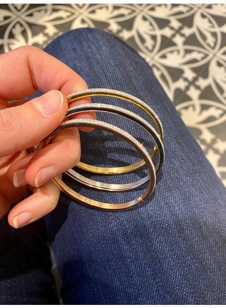 PINK GIN Selection Bracelet SONJA bangle