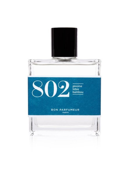 Bon Parfumeur BON PARFUMEUR  802 aquatique