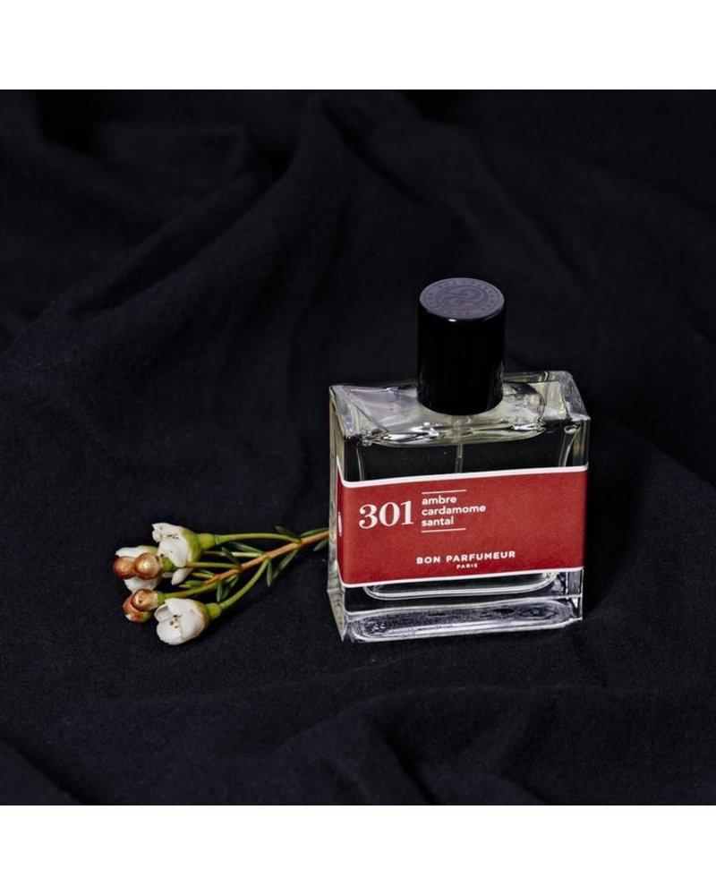 Bon Parfumeur BON PARFUMEUR 301 Amber & Spices
