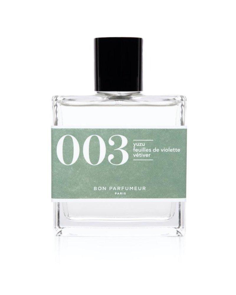 Bon Parfumeur BON PARFUMEUR 003 Cologne intense